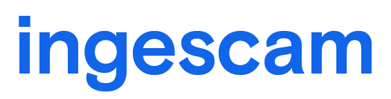 Ingescam Logo